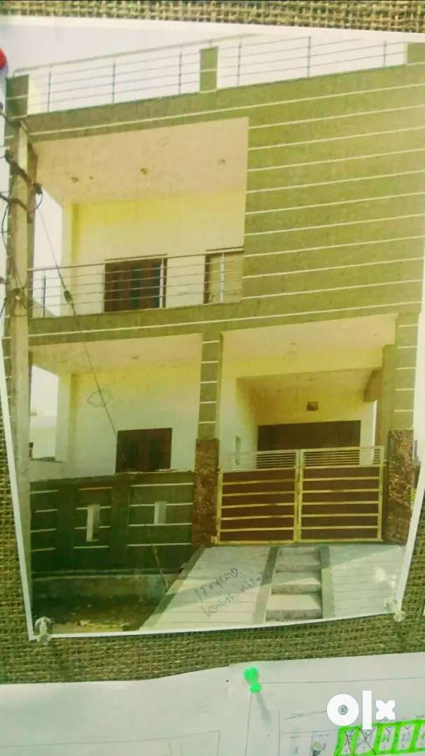 House available at Gyan vihar Krishna vihar 0