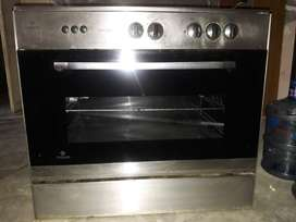 NASGAS Cooking Range EXM-334 for Sale