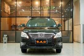 Toyota Kijang innova V 2.0 AT bensin 2013 ~ Yoseph SAC