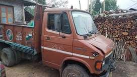 Mini truck 407