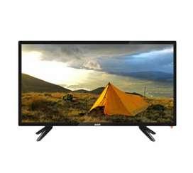 Tv Led Akari 40 In Smart tv Smart Connect Murah