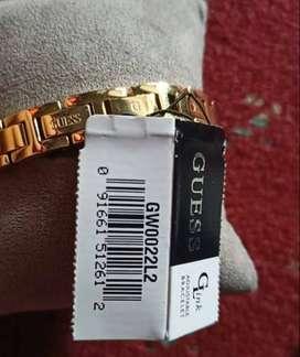 Jam tangan guess asli