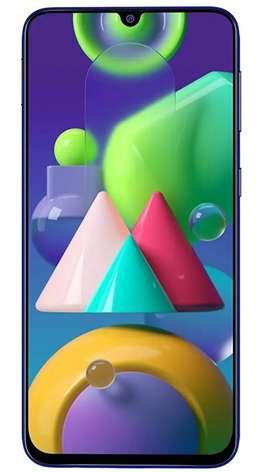 Samsung Galaxy M21 4-64