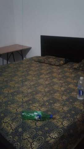 1 room set fully furnished ac available for rent in sector. 50 noida
