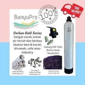 Filter Air Bersih Higienis (free ogkir&instalasi)
