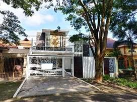 Rumah Mewah di Lingkar Blimbing Indah Araya Malang