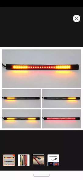 DRL motorcycle Light/Indicators