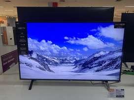 """Kredit LED TV Smart 4K 50"""" UP8000"""