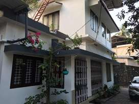 Home for Rent @Perinthalmanna Town