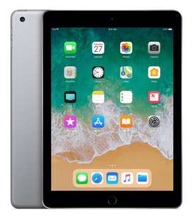 Apple iPad 6th Generation for Rs. 20,000/-. Hardly used