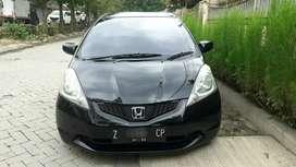 Honda Jazz S GE8 1.5 MT 2008. Siap Nongkrong, Mulus & Tinggal Pakai !!