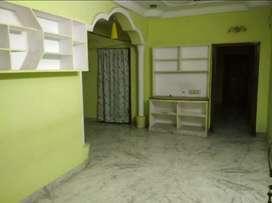 Spacious Flat - Anjani Apartments