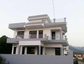 3 bhk fully furnished house for sale...katghariya