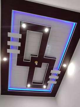 plafond pvc murah bahan berkualitas SNI