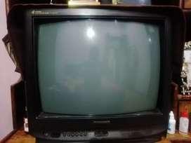 color tv penasonic