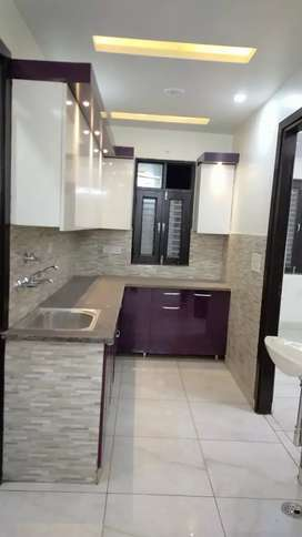 2bhk 600sqrft near to metro in Uttam nagar west