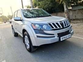 Mahindra XUV500 2011-2015 W4, 2014, Diesel