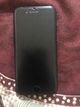 Iphone 7 128gb with bill charger earphone