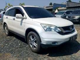 CRV RE1 2WD 2.4 AT 2012 (harga lelang)