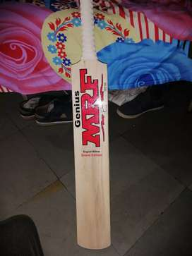 MRF cricket bat english willow