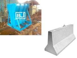 molding barrier