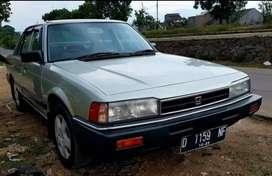 Honda accord executive 1984