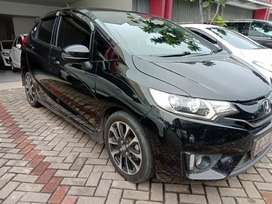 Honda jazz Rs 1.5 At 2017