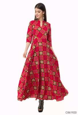 Women's kurti with wholesale rate