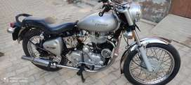 Royal Enfield / bullet Good condition fix price