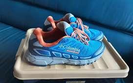 Sepatu Columbia Men's Trail Running - Bajada III