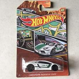 Hot wheels / hotwheels Lamborghini Aventador