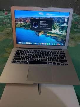 Macbook air mid 2017