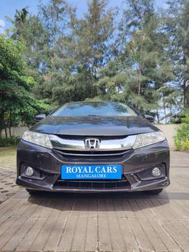 Honda City VX Manual PETROL, 2015, Petrol