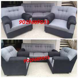 Good looking sofas with warranty