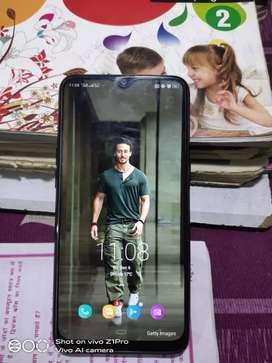 New phone realme3
