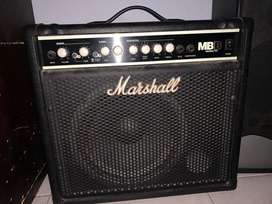 Marshall MBB 30 (Bass Amplifier)