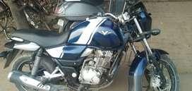 Bajaj Vikranta motorcycle
