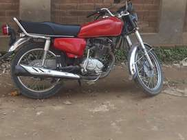 I want sale Honda 125