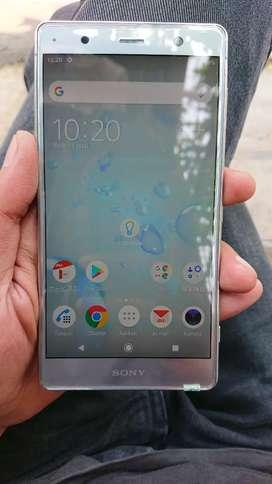Sony Xperia XZ2 Premium Bekas seperti Baru RAM 6/64 GB