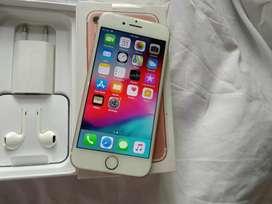 iPhone 7 ,128GB NEW 100 % Genuine ,