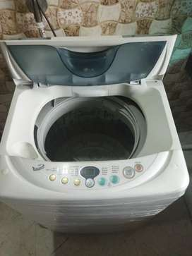 Full automatic machine in mint condition