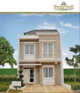 Great Oppurtunity Dp0% Serpong Natura City Quality Living