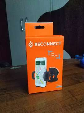 RECONNECT Car mobile holder (new piece untouched)