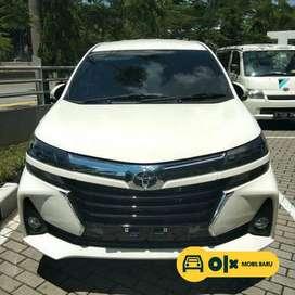 [Mobil Baru] PROMO AKHIR TAHUN TOYOTA AVANZA 2019 MURAH