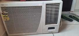 Voltas 1.5 Ton Window AC in New Condition