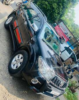 Toyota Fortuner 2009 Diesel Well Maintained