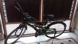Atlas cycle Ranger