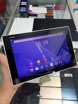 Sony Xperia Z2 Tablet 3/32 GB 4G LTE Minus Bercak Layar