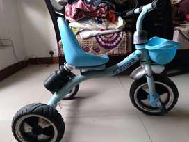 Child Tricycle
