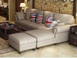 Best fabric sofa set